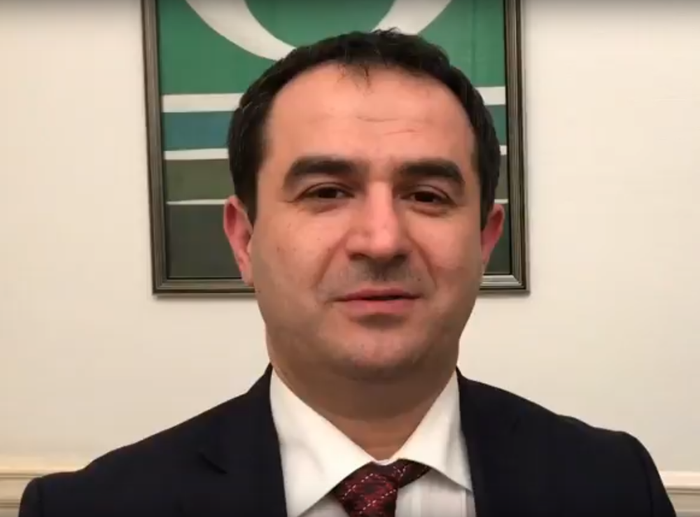 Ahmet Ögras