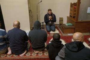 engagement politique des musulmans américains