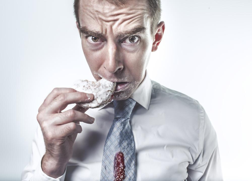 Ethique et alimentation: nous sommes ce que nous mangeons 1/2