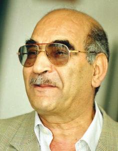 Taha Abderrahmane.