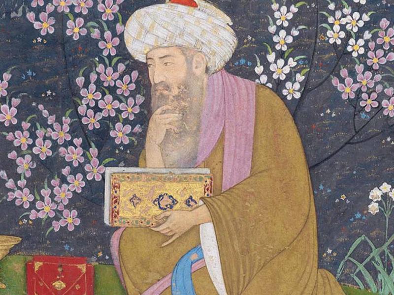 Hayy Ben Yaqzan