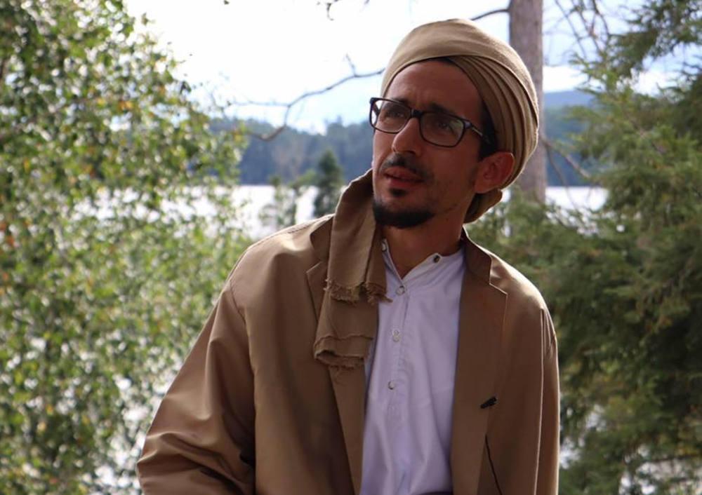 Hamdi Ben Aïssa : du passage du temps et du matérialisme