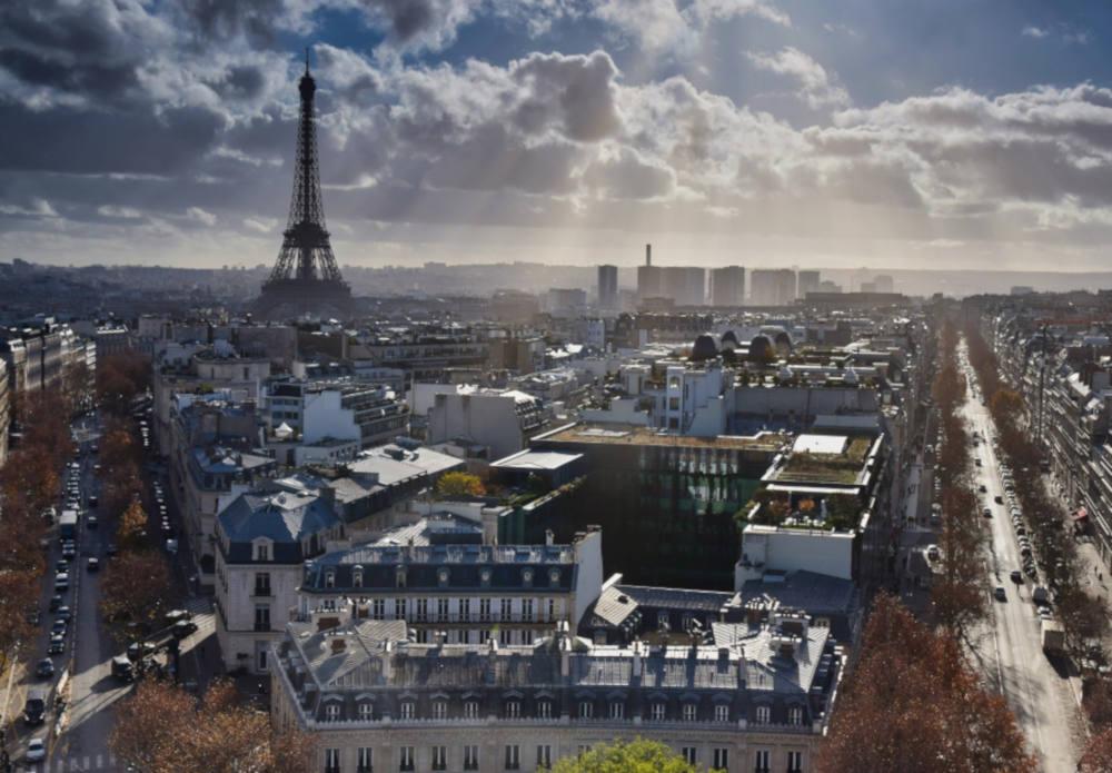 Où va la France de Macron?
