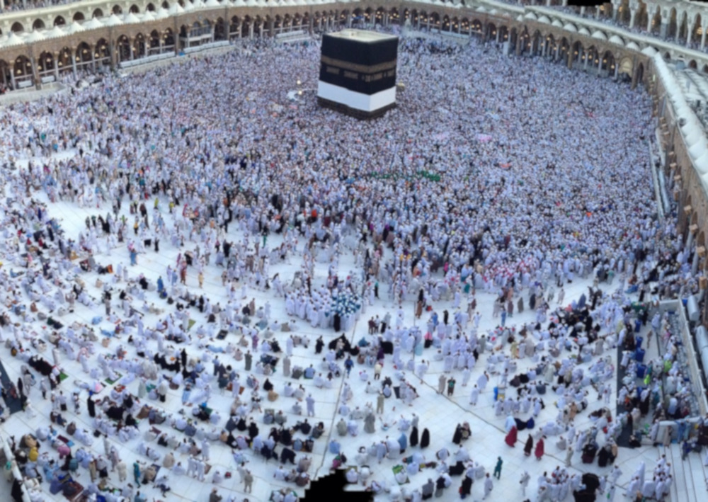 La Ka'ba a-t-elle été construite par Ibrahim ?