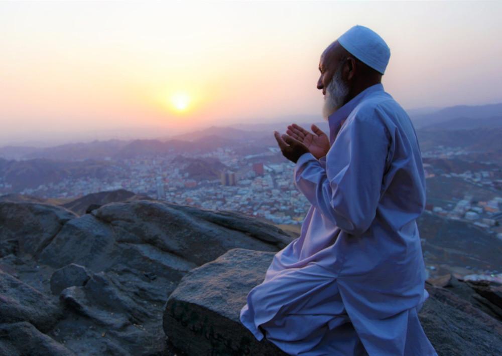Sha'rani : l'appel au pèlerinage