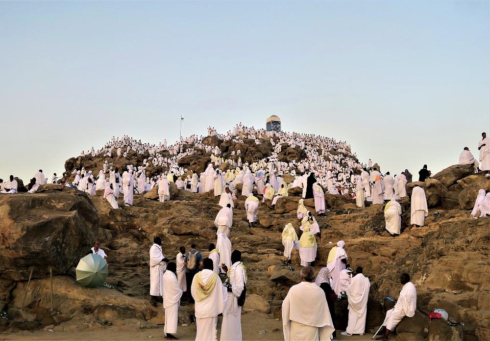 La figure d'Ibrahim dans le Coran