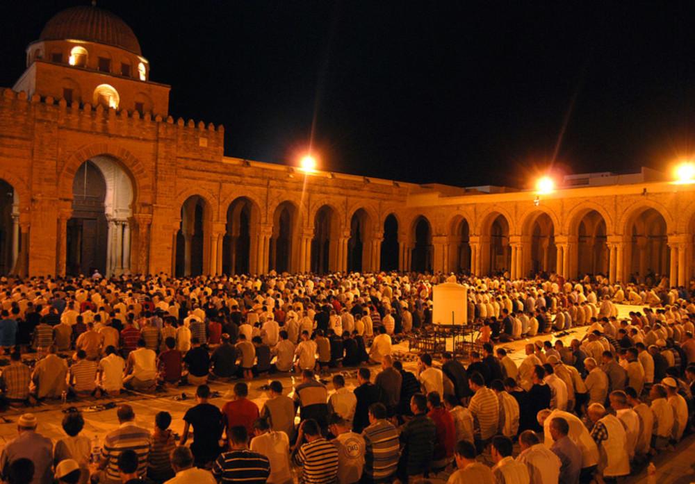 'Achoura, les sunnites et l'héritage de Hussayn