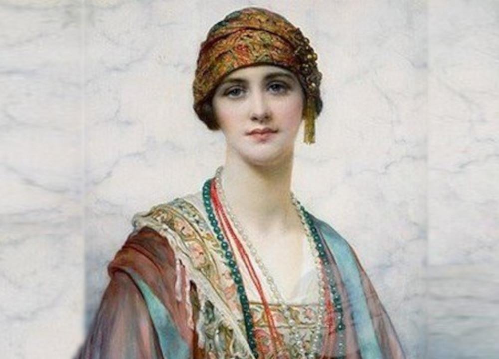 """Shajarat ad-Dorr, une sultane """"oubliée"""""""