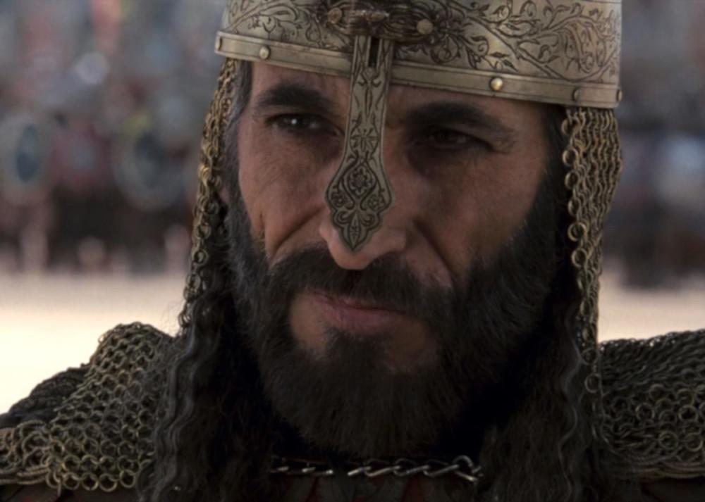 Pourquoi la réputation de Saladin a-t-elle traversé les siècles