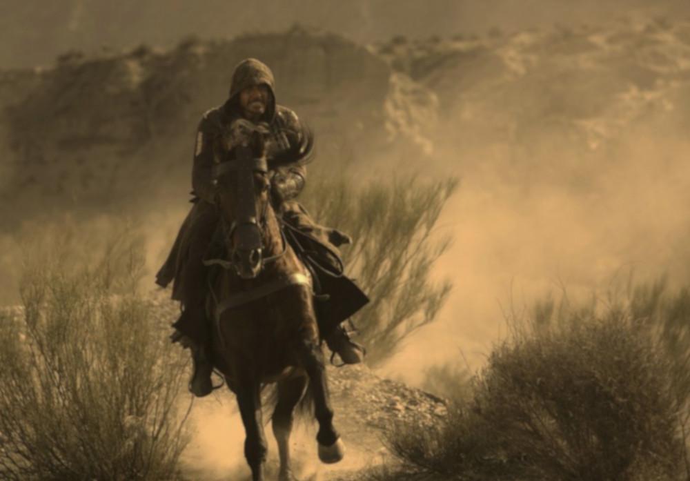 La fin héroïque d'Abdallah ibn Zubayr 2/2