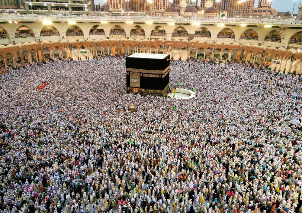 L'islam, 1ere religion mondiale vers 2060